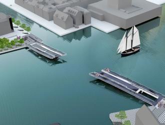 Polak pokonał Zahę Hadid w konkursie architektonicznym