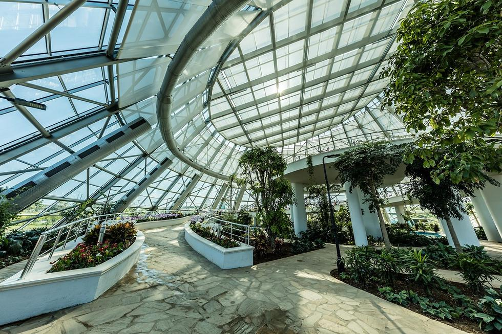 Soltis 86. Expo Antalya - Botanic Park (Copy)