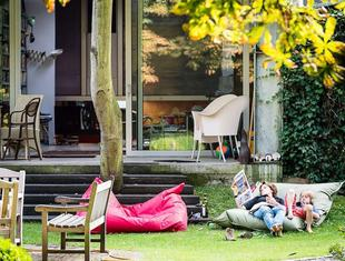 Śniadanie z Winym Maasem, czyli Wake up in Architecture