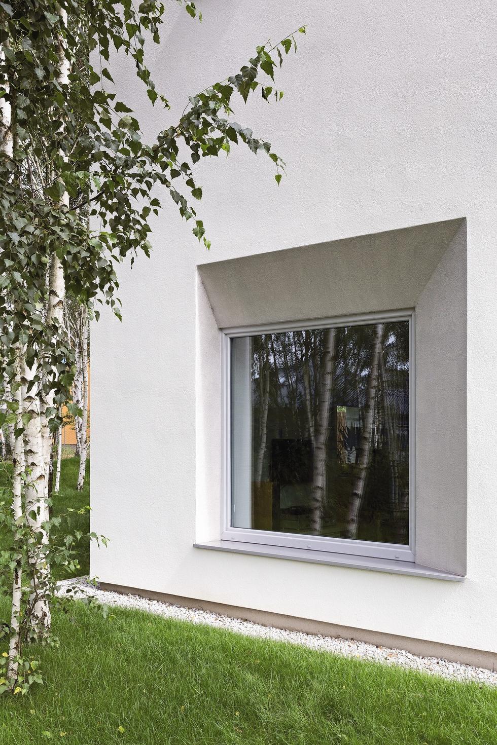 Dom Sun Garden w Poznaniu