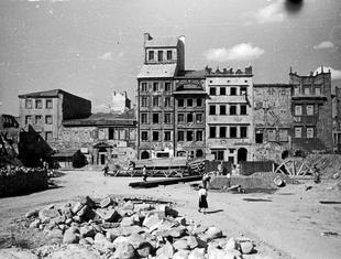 Muzeum Warszawy – historia