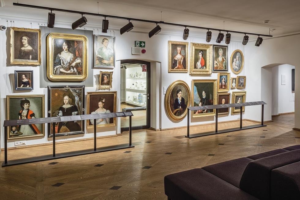 Muzeum Warszawy