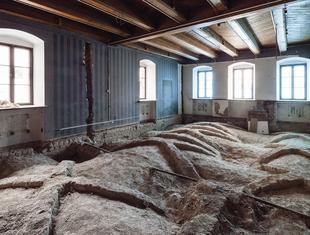 Odnowa Muzeum – o Muzeum Warszawy Joanna Dudelewicz