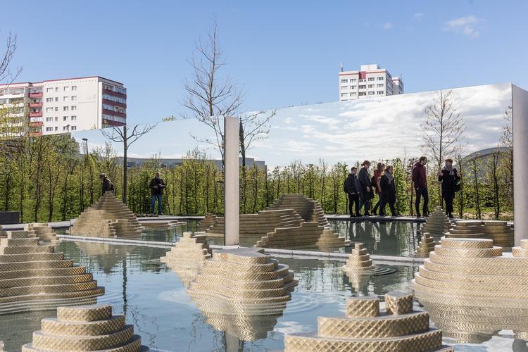 Międzynarodowa Wystawa Ogrodowa IGA 2017 w Berlinie [ZDJĘCIA]