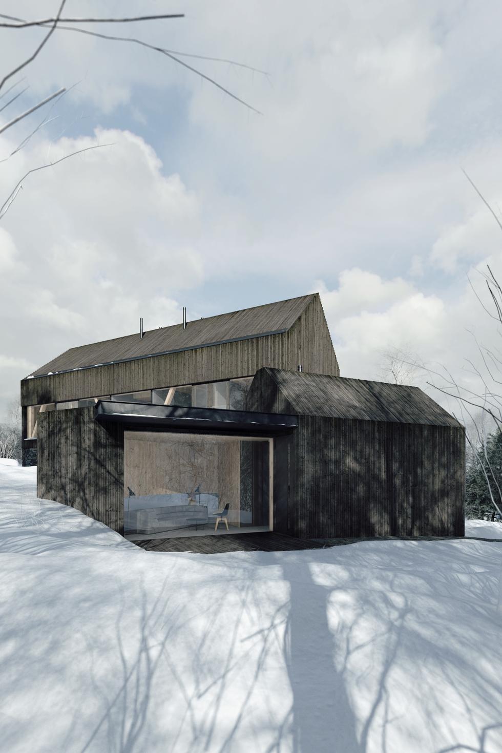 Samoobsługowe pensjonaty w Karpaczu