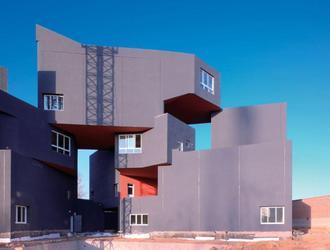 NIE materialna architektura