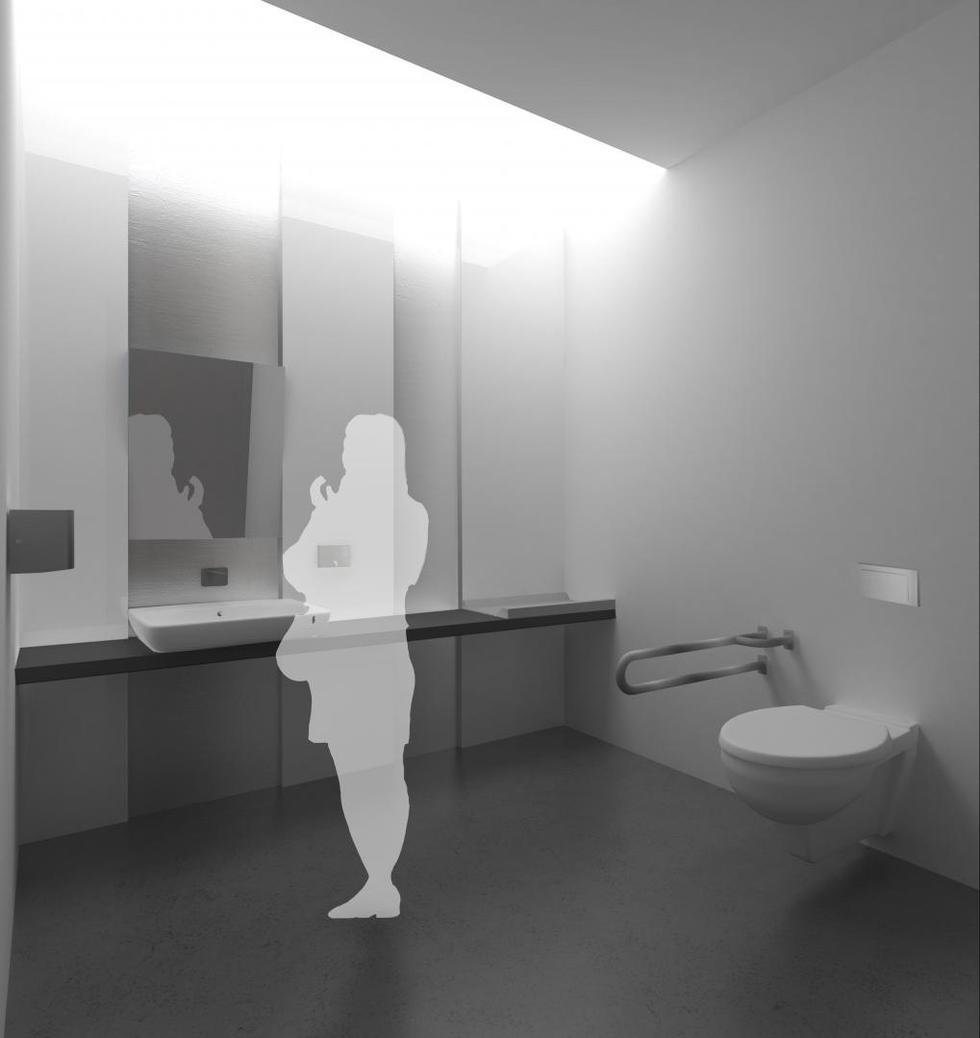 Wyniki konkursu KOŁO na projekt łazienki