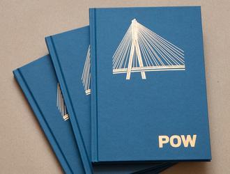 POW. Ilustrowany atlas architektury Powiśla: wydanie drugie poprawione