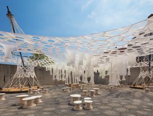 Lumen – eksperymentalna architektura w sercu Nowego Jorku