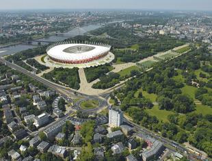 Stadion Narodowy - historia miejsca