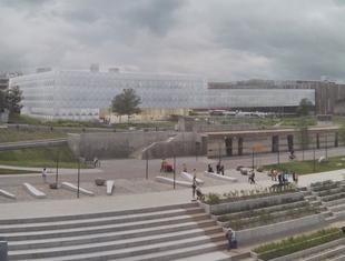 Tak będzie wyglądać Pracownia Przewrotu Kopernikańskiego w Warszawie