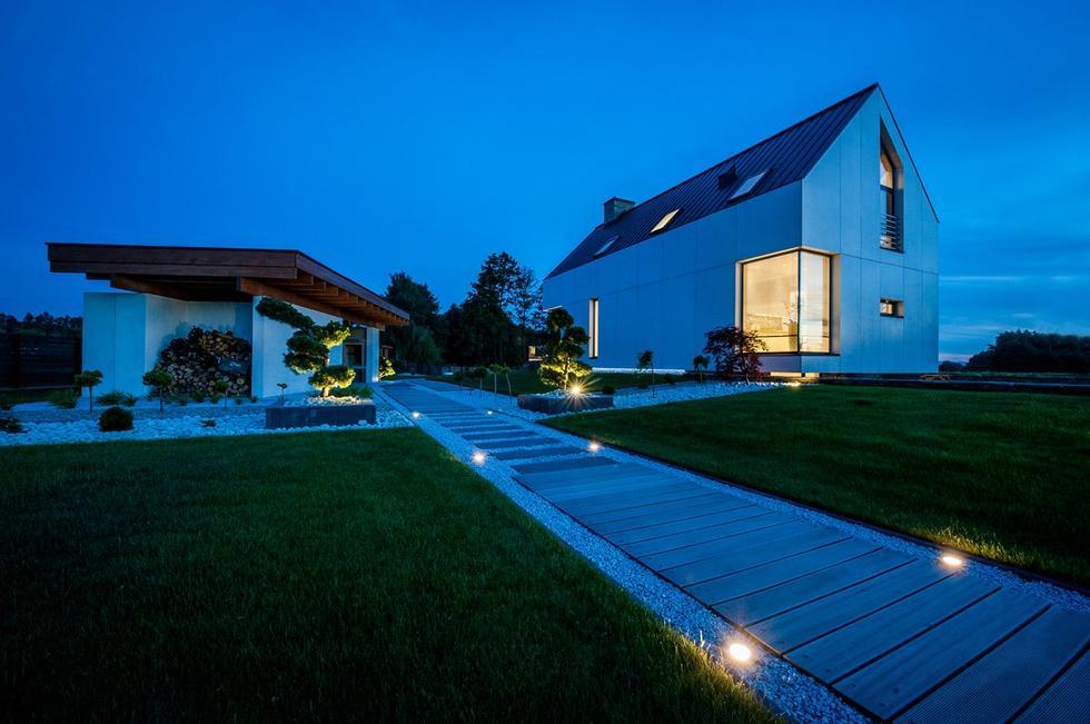 Dom w Tarnowie