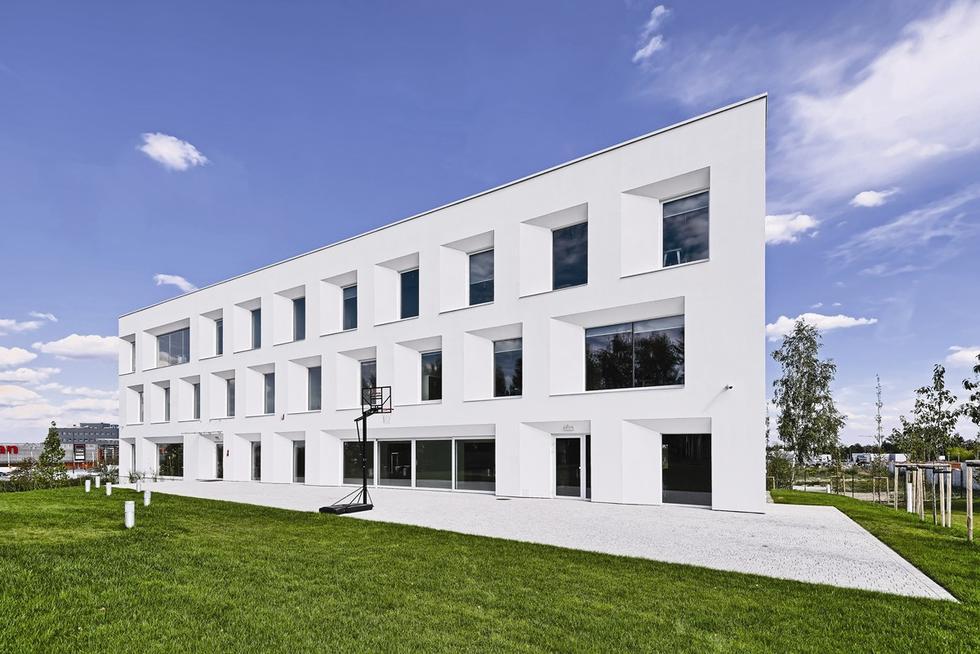 Centrum Biznesu w Opolu