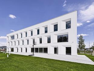 Architektoniczny Mister Opolszczyzny