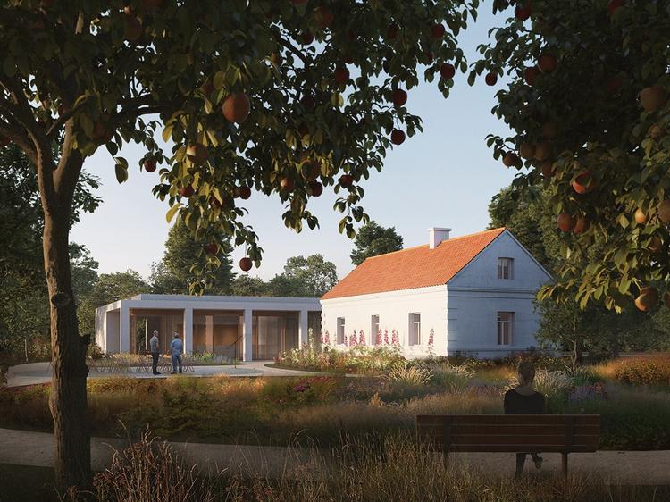 Muzeum - Dom Rodziny Pileckich w Ostrowi Mazowieckiej