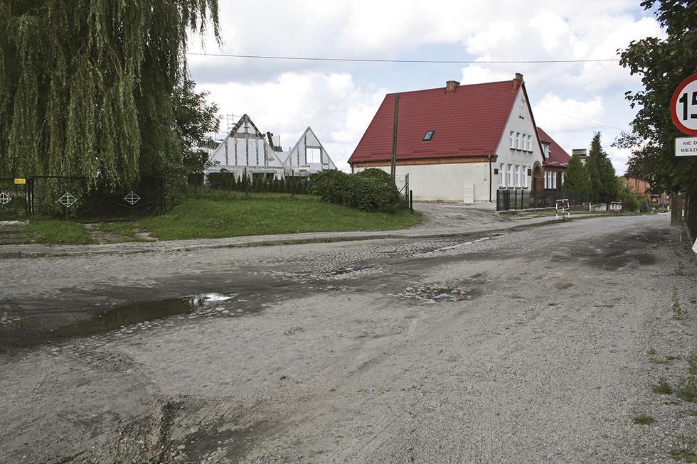 Szkoła podstawowa w Żukowie