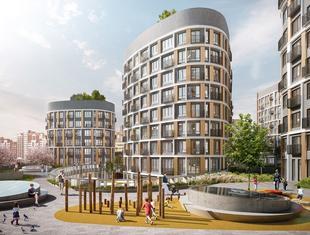 Holendrzy i Polacy projektują nowy kwartał zabudowy w Jekaterynburgu