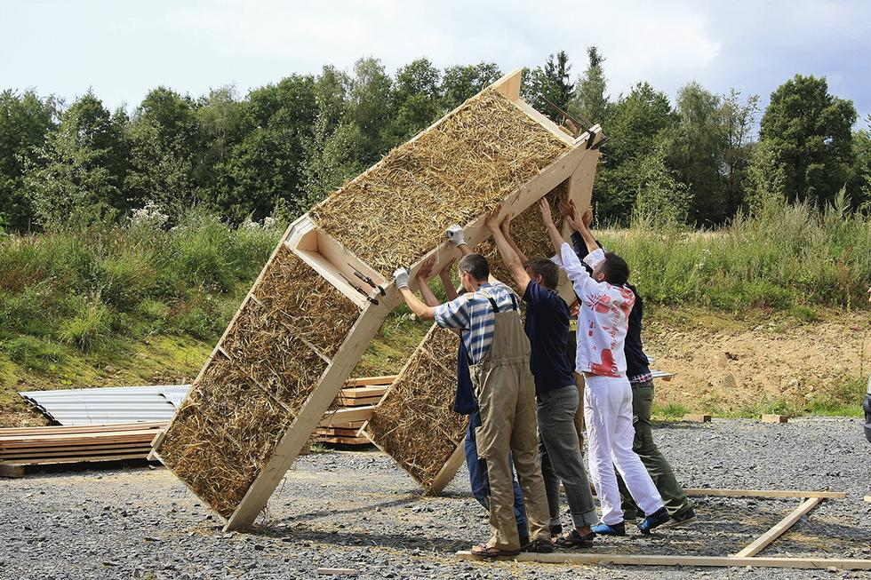 Festiwal Budownictwa Naturalnego