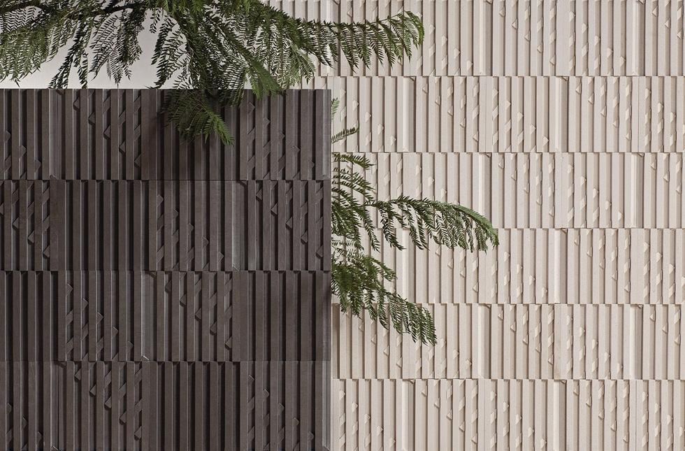 Ceramika architektoniczna dziś. Relacja z targów Cevisama