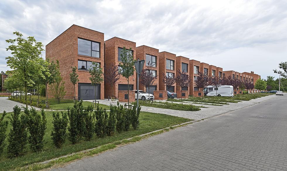 Osiedle Warzelnia w Poznaniu