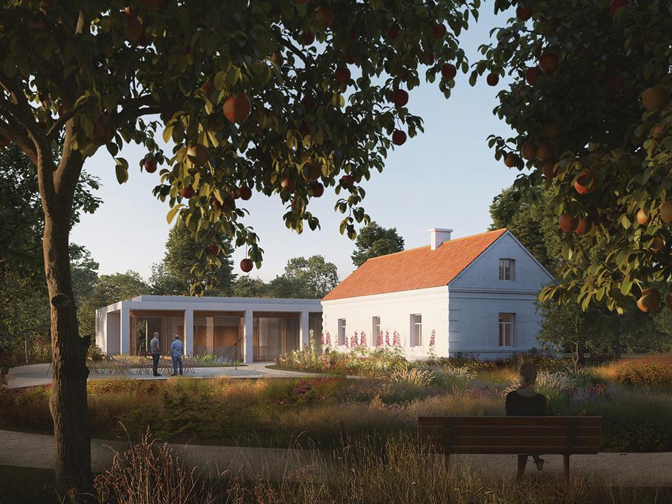 Muzeum – Dom Rodziny Pileckich w Ostrowi Mazowieckiej