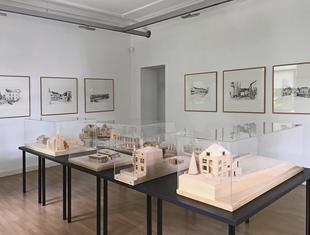 Stan Berbeć – polski architekt zagranicą