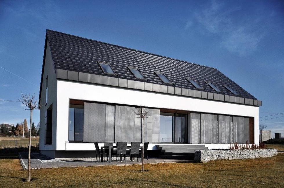 Obiekty nagrodzone w konkursie Fasada Roku 2016