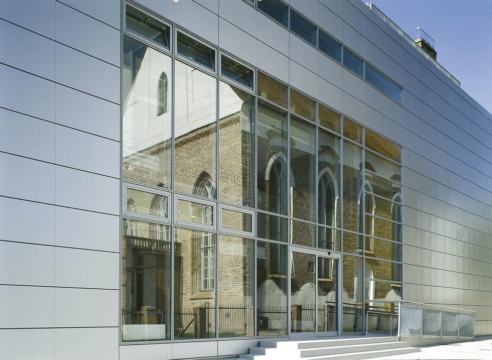 Generacje Architekci