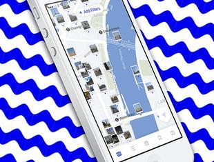 Przewodnik architektoniczny po Londynie - pobierz bezpłatną aplikację!
