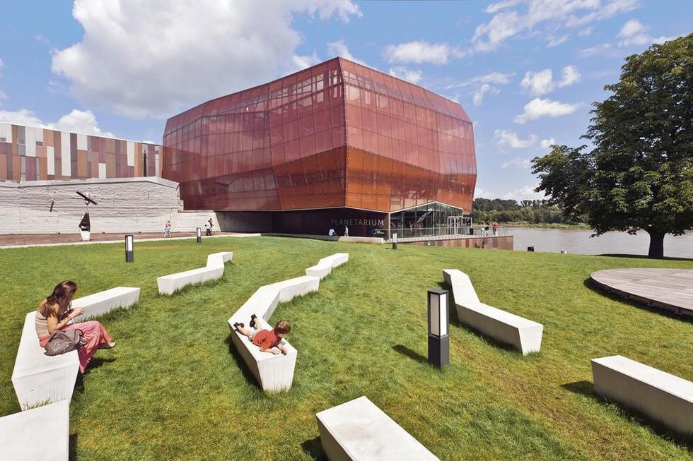 Krakowskie Centrum Nauki Kopernik