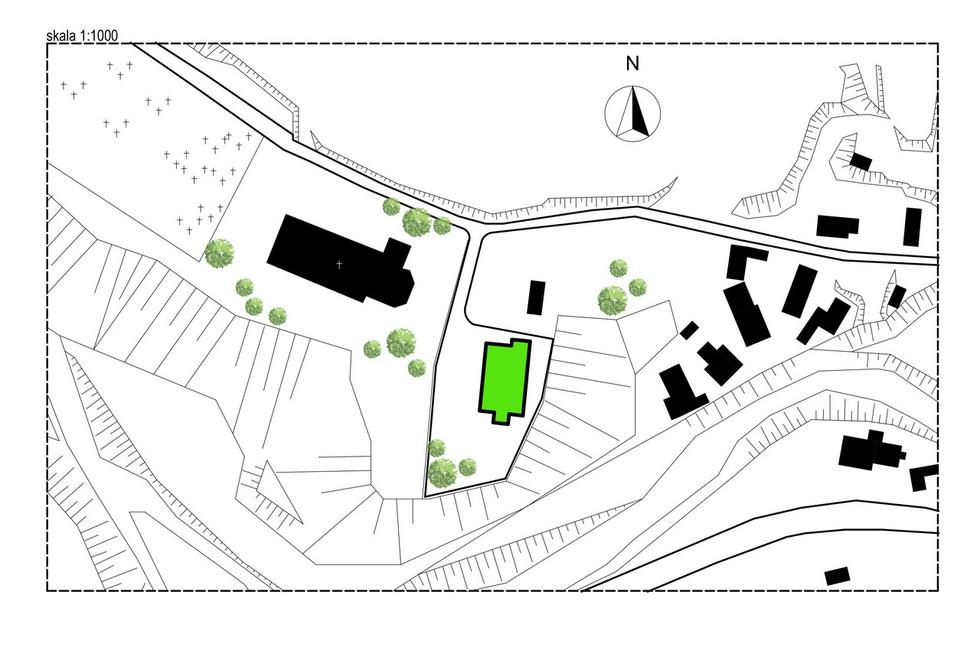 Domy dla seniorów w Pieninach – nowy projekt fundacji LAB 60+