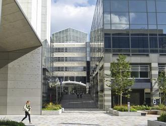 Praktyka architektoniczna w Londynie