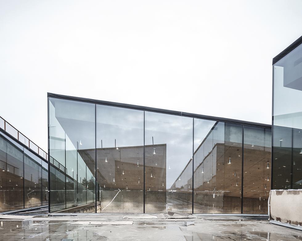 Muzeum Tirpitz w Danii