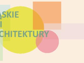 Śląskie Dni Architektury 2017