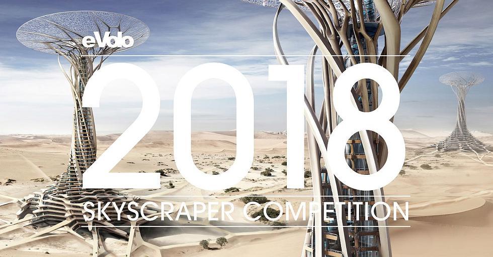 eVolo 2018 Skyscraper Competition