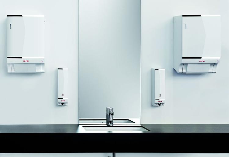 Pomieszczenia toaletowe