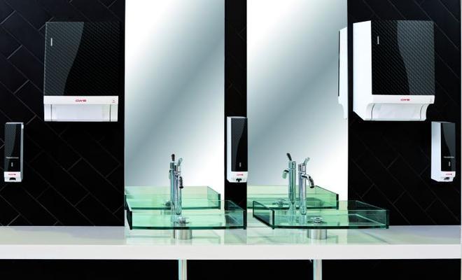Europejski standard wyposażenia pomieszczeń toaletowych