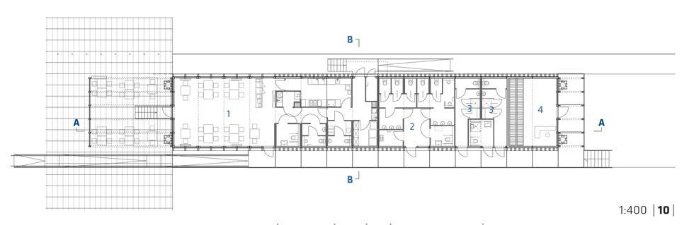 Architektura bulwarów nad Wisłą