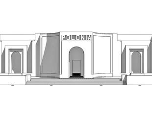 Biennale Architektury 2020 – konkurs na projekt wystawy w pawilonie Polski