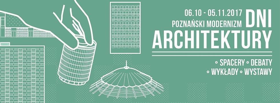 Poznańskie Dni Architektury