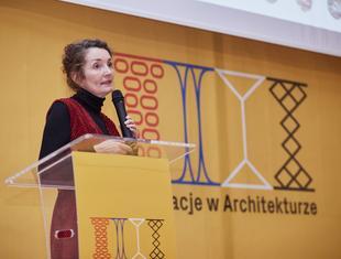 """Podsumowanie konkursu """"Innowacje w Architekturze"""". FOTORELACJA"""