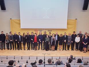 """""""Innowacje w Architekturze"""" - znamy laureatów!"""