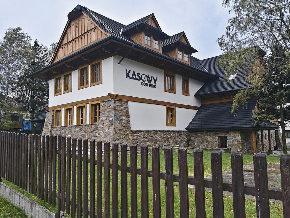Karpiele-Bułecki – architekci Zakopanego