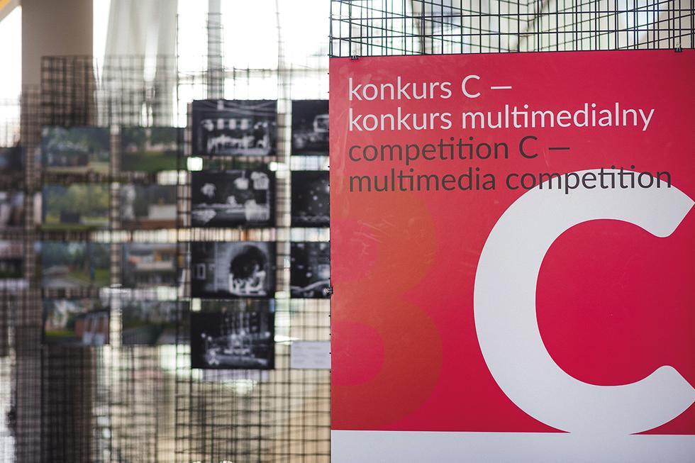 Międzynarodowe Biennale Architektury w Krakowie