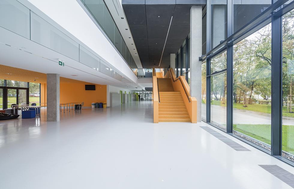 Szkoła we Wrocławiu