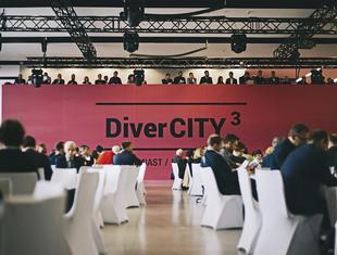 50 pomysłów na miasto – relacja z konferencji DIVERCITY we Wrocławiu