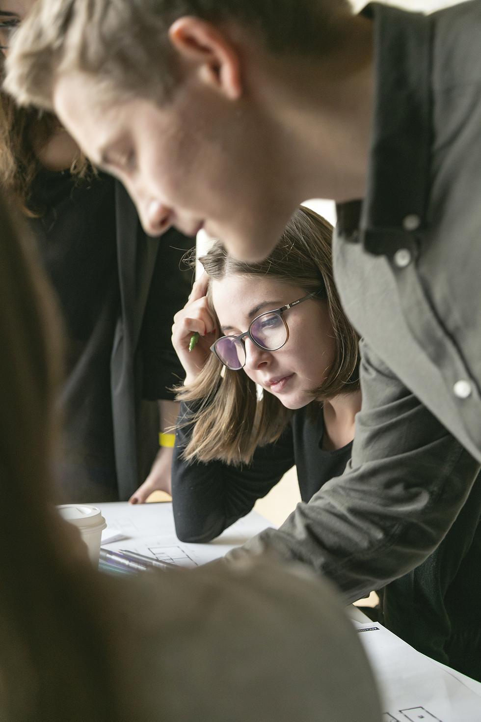 W stronę innowacyjnej prefabrykacji – relacja z warsztatów