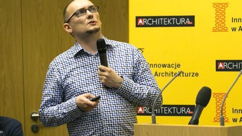 Jakub Dalek o projekcie domu Podwójna hybryda [FILM]