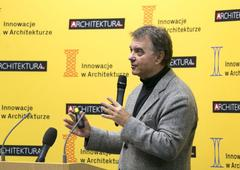 Krzysztof Ingarden o Małopolskim Ogrodzie Sztuki w Krakowie [FILM]