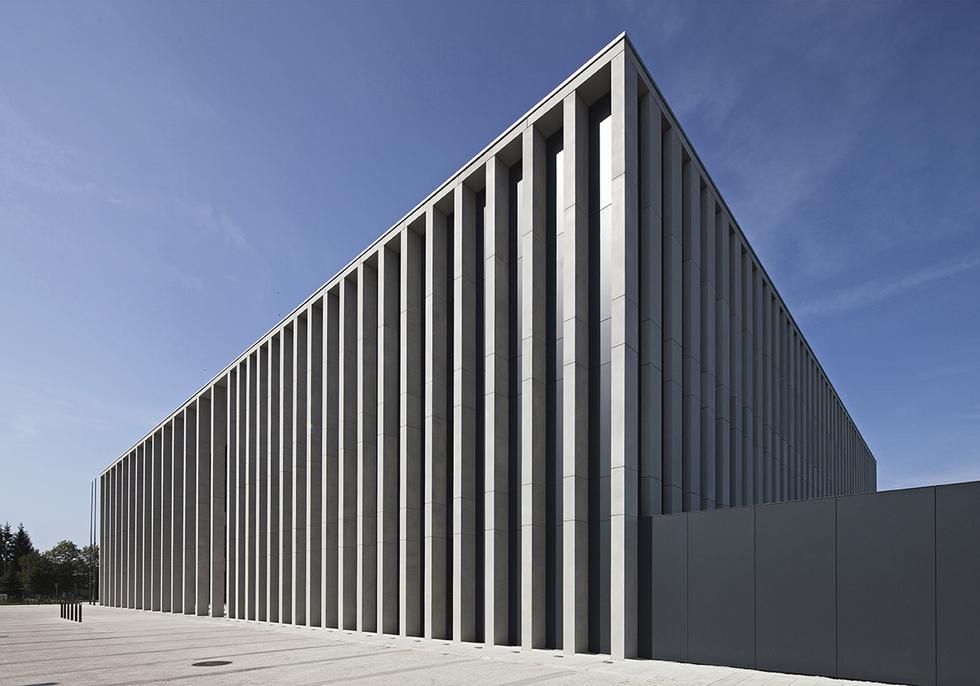 Sąd Rejonowy w Siedlcach